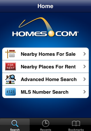 home iphone immobilier