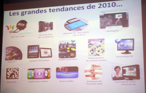 tendances2010