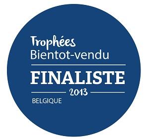 Trophées Bientot-vendu 2013