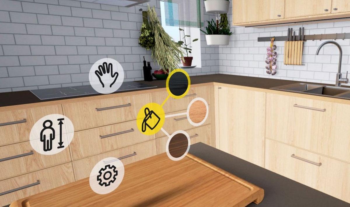 ikea lance son configurateur de cuisine en vr immobilier 2 0. Black Bedroom Furniture Sets. Home Design Ideas