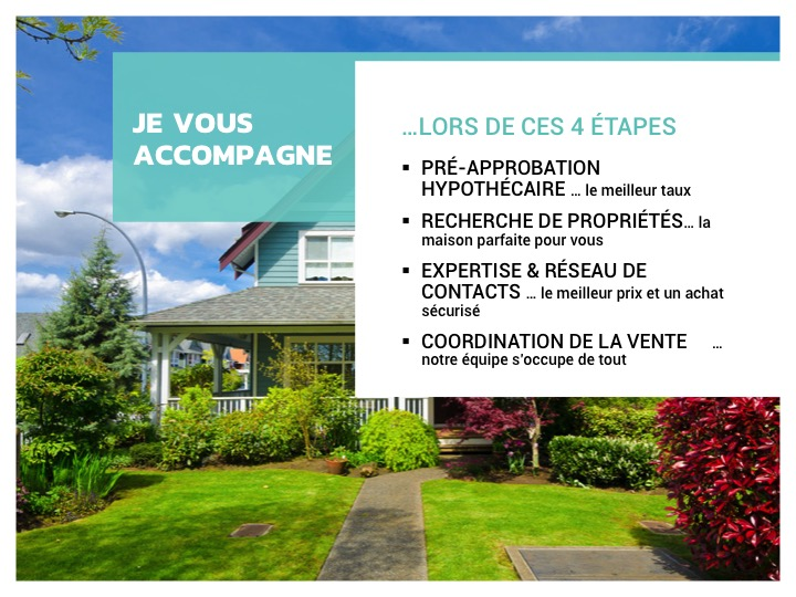 Design communication book de service immobilier 3