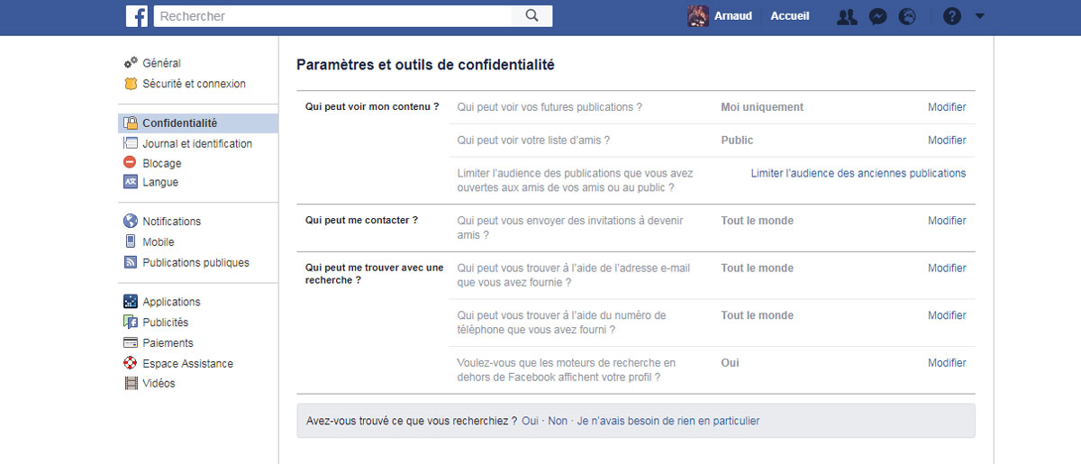 facebook_profil_professionnel_parametres_publications