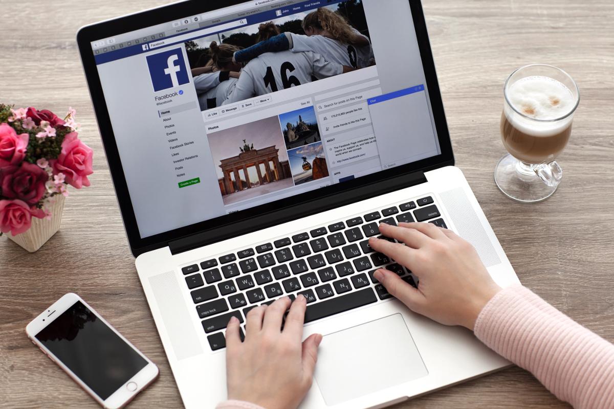 Facebook Algorithme Professionnels Immobilier
