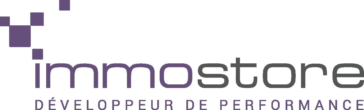 Logo Immostore