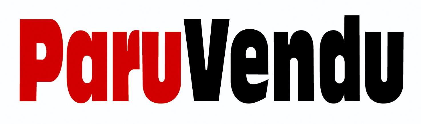 Logo ParuVendu – portail d'annonces immobilières