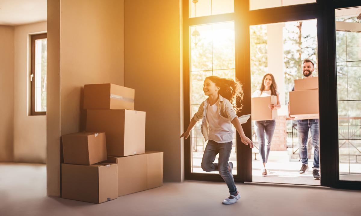 Emmenagement Immobilier Marketing Prospective