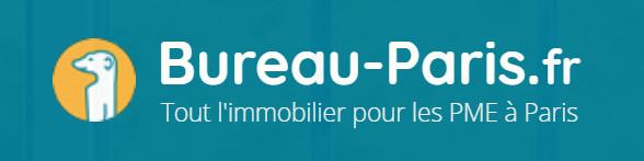 Logo Bureau-Paris
