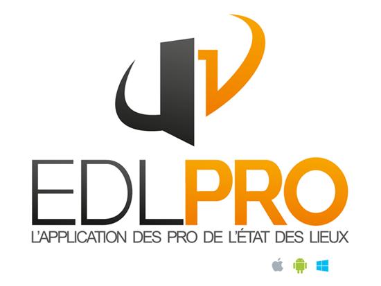 Logo EDLPRO