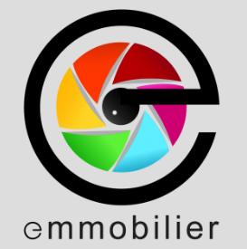 Logo Emmobilier