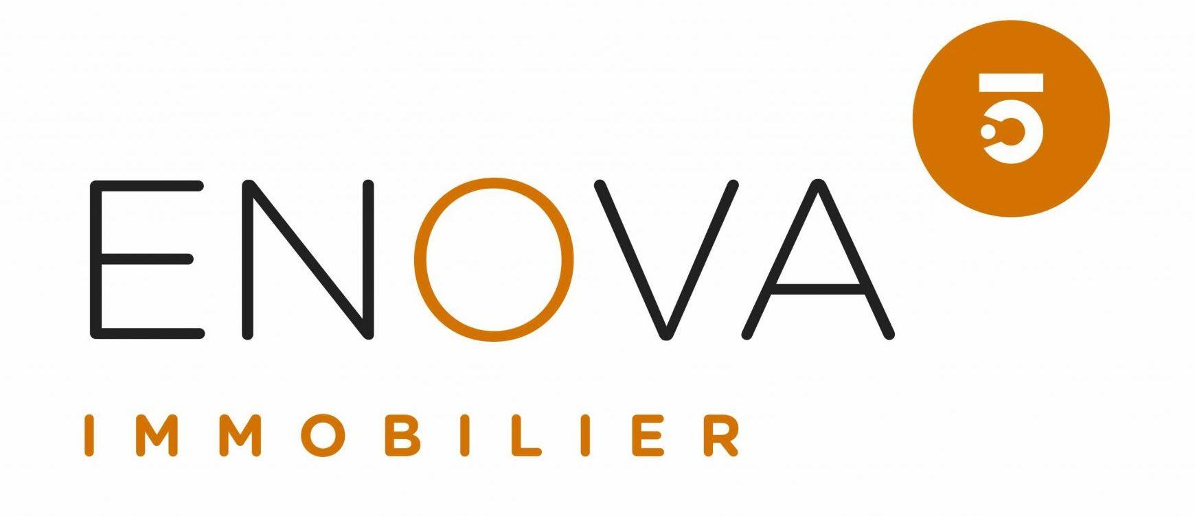 Logo Enova