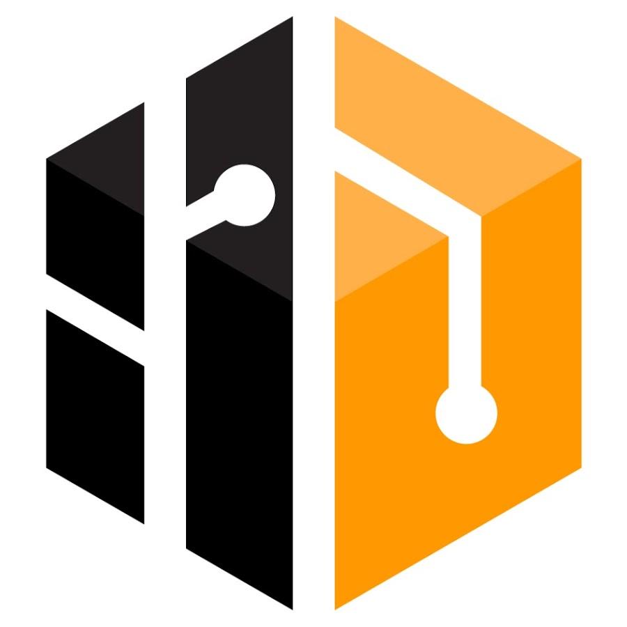 Logo Hexadrone