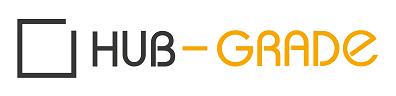 Logo Hub-Grade