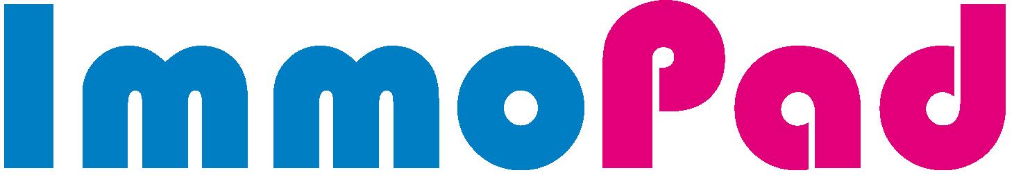 Logo Immopad