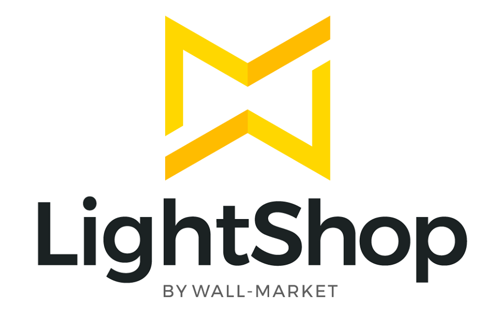 Logo Lightshop
