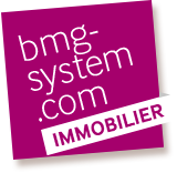 Logo BMG System