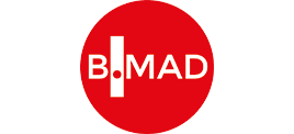Logo B.MAD