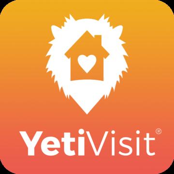 Logo YetiVisit