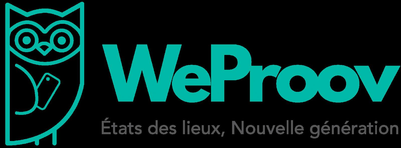Logo WeProov