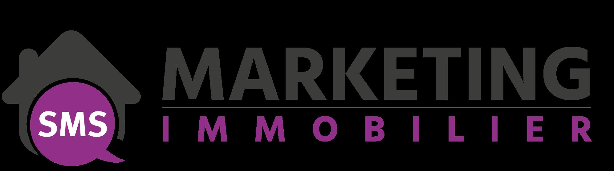 Logo Marketing Immobilier
