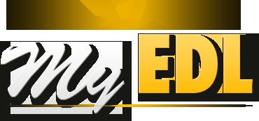 Logo My EDL