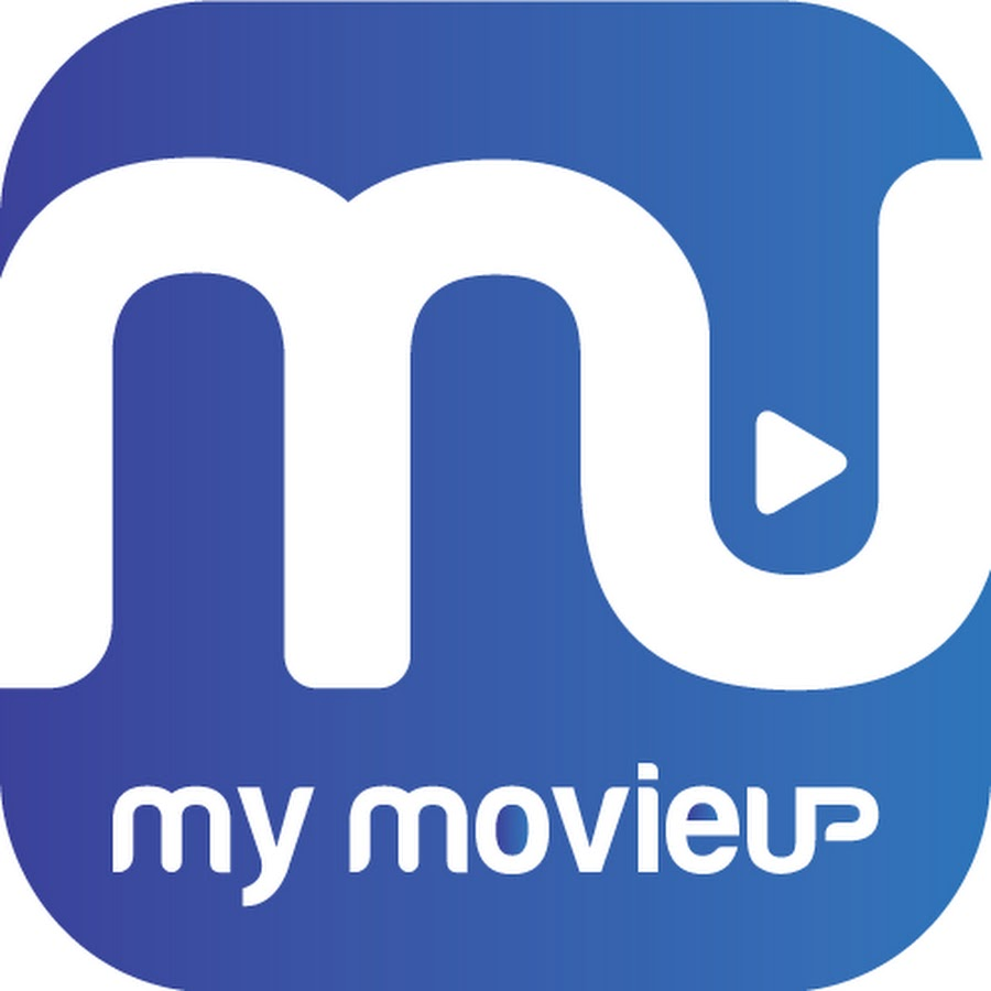 Logo My Movie Up