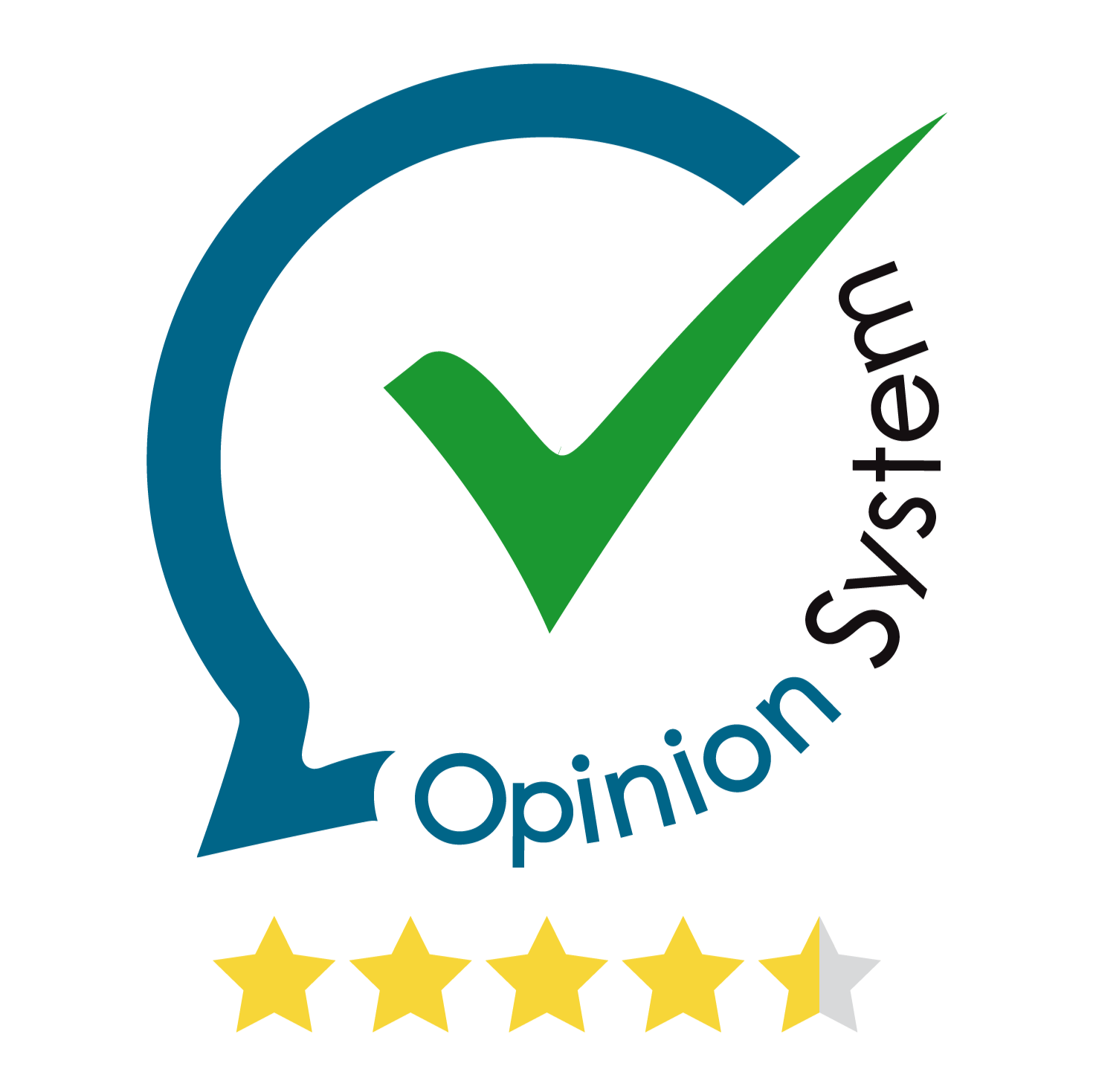 Logo Opinion System