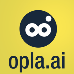 Logo Opla.ai