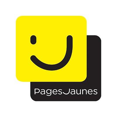 Logo Pages Jaunes