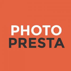 Logo Photo presta
