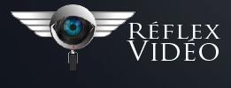 Logo Reflex Vidéo