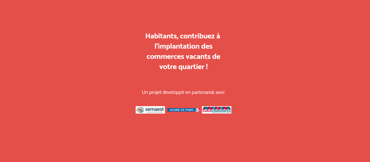 Startup Immobilier Cmarue Commerces Proximite