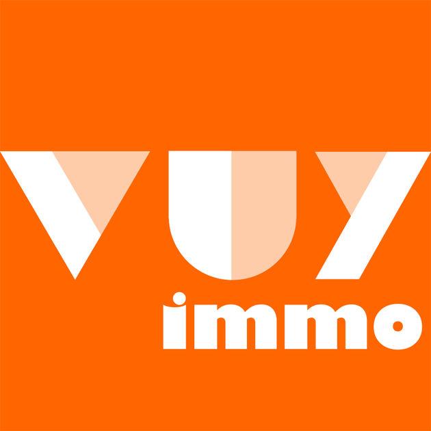 Logo Vuyimmo