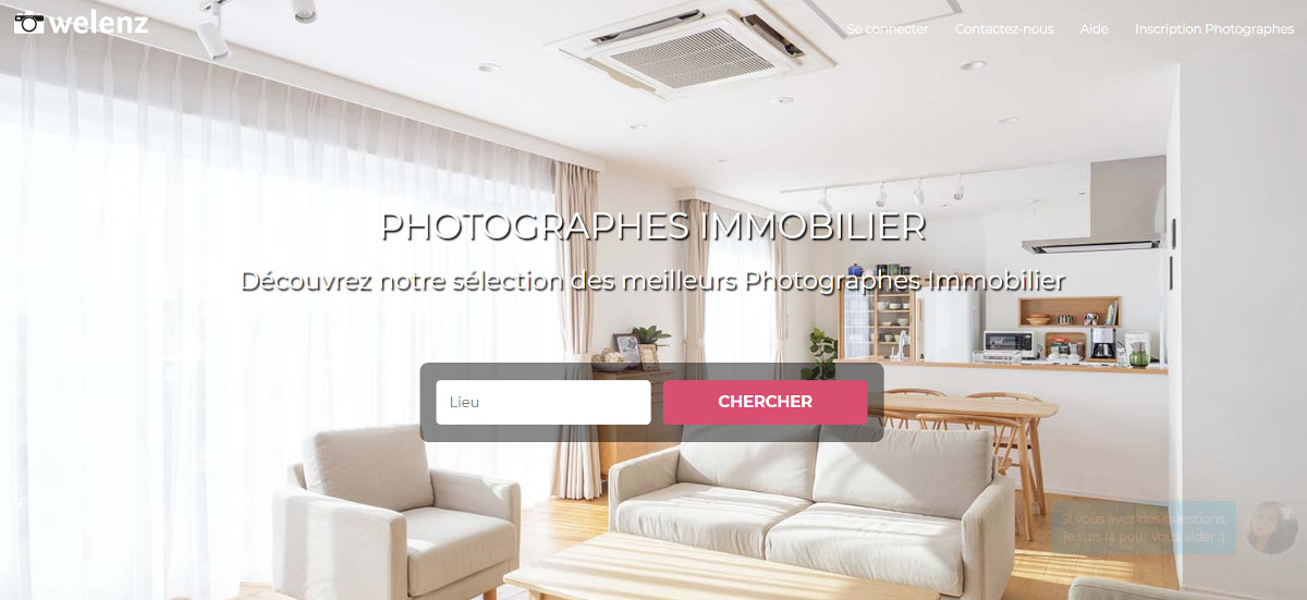 Welenz Photographies Immobilier Reportage Illustration