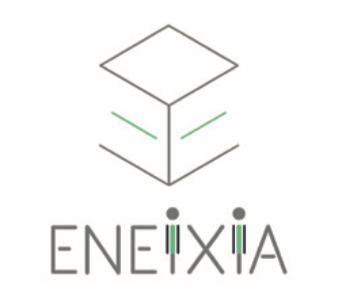 Logo Eneixia