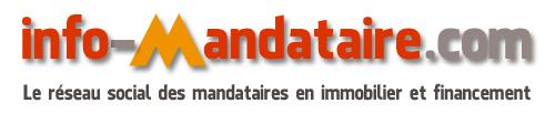 Logo Info-Mandataire.com