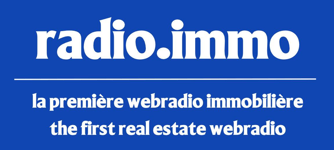 Logo Radio-immo