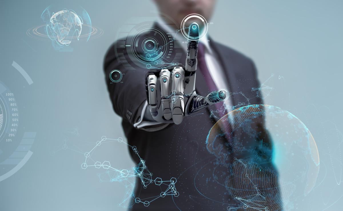 Mipim Proptech Immobilier Robot Vs Humain