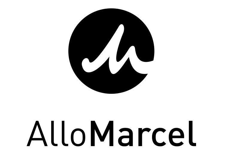 Logo AlloMarcel