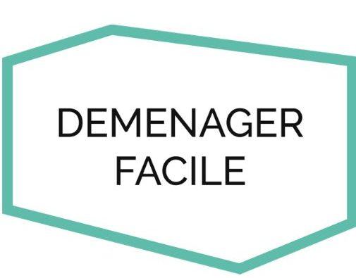 Logo Déménager Facile