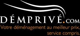 Logo DemPrivé