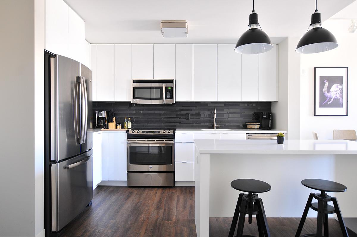 Exemple Photographie Immobilier Professionnel Cuisine