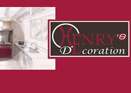 Logo Henry's Decoration