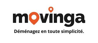 Logo Movinga