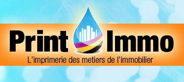 Logo Printimmo