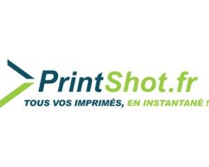 Logo Printshot