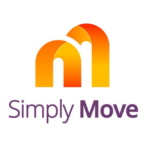 Logo Simply Move