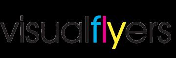 Logo visualFlyers