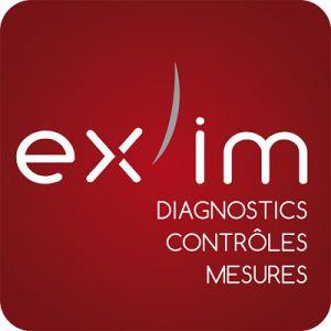 Logo EX'IM Expertises
