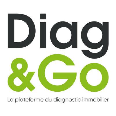 Logo Diag&Go
