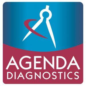 Logo Agenda Diagnostics